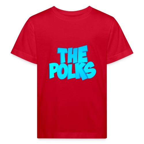 THEPolks - Camiseta ecológica niño