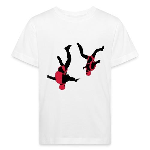 parachutisme Free Fly - T-shirt bio Enfant