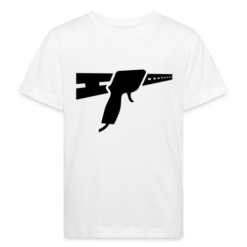Slot Wars Logo - Kinder Bio-T-Shirt