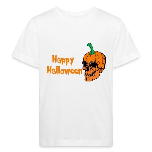 Happy Halloween - Kids' Organic T-Shirt