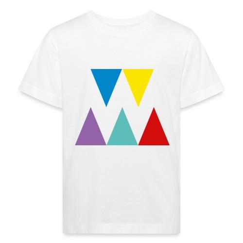Logo We are les filles - T-shirt bio Enfant