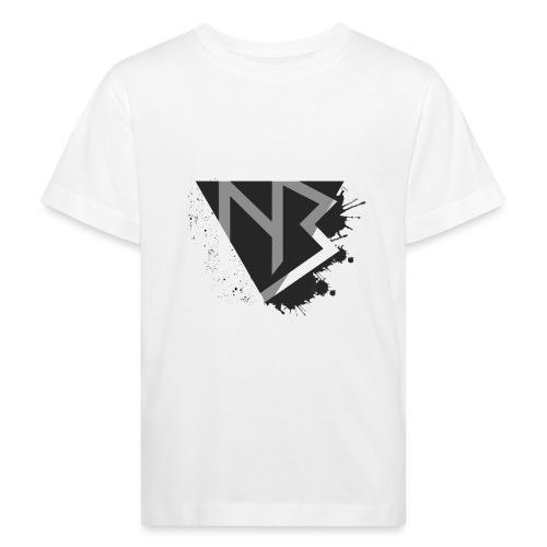 T-shirt NiKyBoX - Maglietta ecologica per bambini