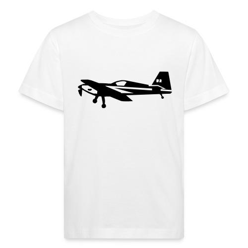 I'd Rather Be RC Flying - Kids' Organic T-Shirt