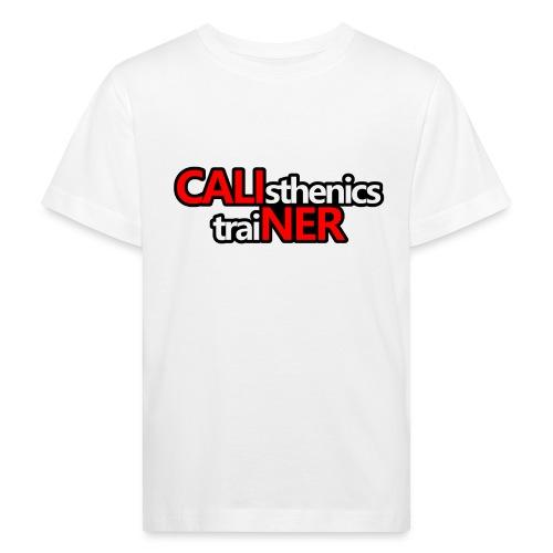 Caliner T-shirt - Maglietta ecologica per bambini