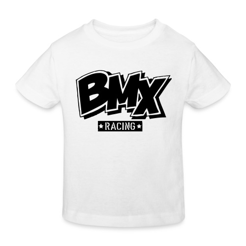 logo - Kids' Organic T-Shirt