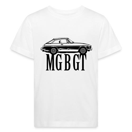 MG MGB GT - Autonaut.com - Kids' Organic T-Shirt