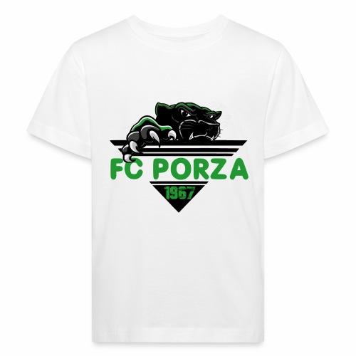 FC Porza 1 - Kinder Bio-T-Shirt