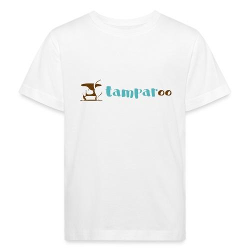 Tamparoo - Maglietta ecologica per bambini