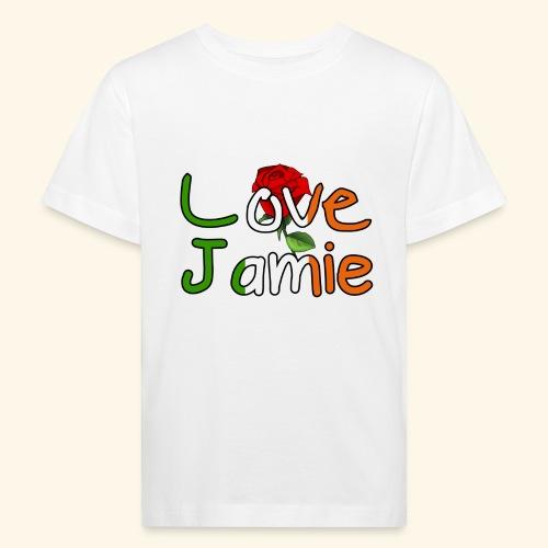 Jlove - Kids' Organic T-Shirt