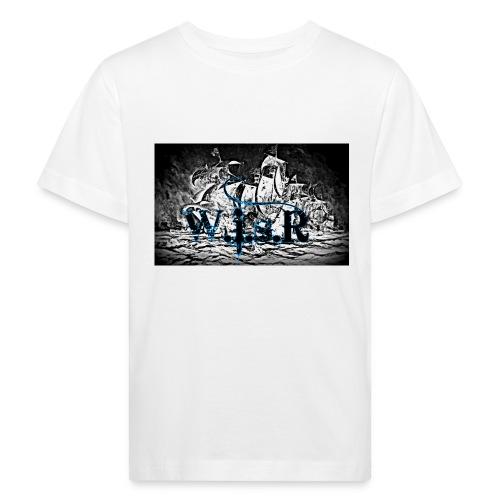 Naisten T-Paita - Lasten luonnonmukainen t-paita