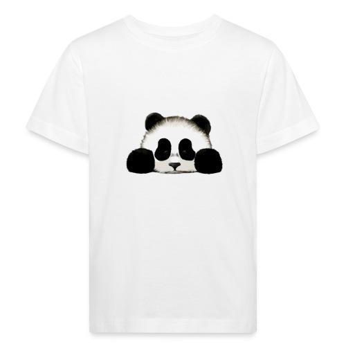 panda - Kids' Organic T-Shirt