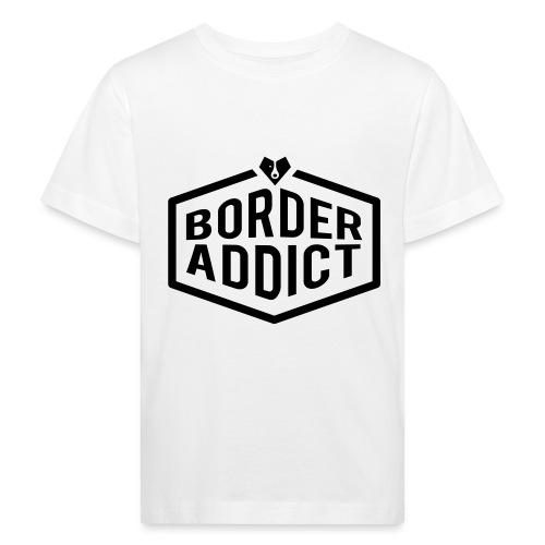 Border Addict - T-shirt bio Enfant