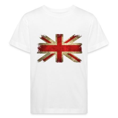 GB - T-shirt bio Enfant