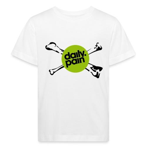 daily pain cho kark - Ekologiczna koszulka dziecięca