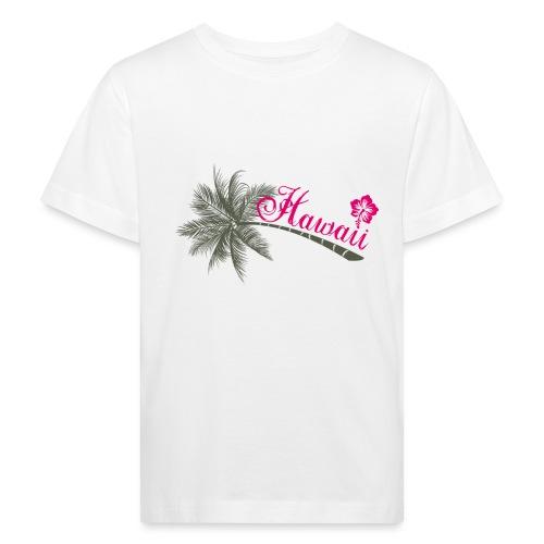 hawaii - T-shirt bio Enfant