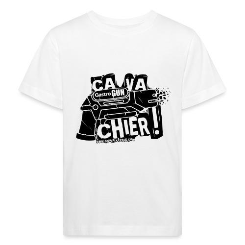 gastrogun - T-shirt bio Enfant