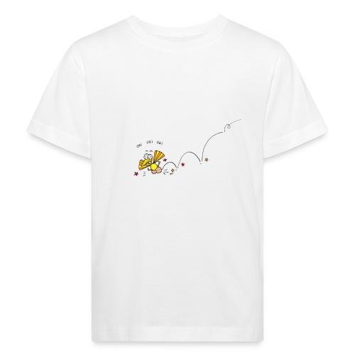 Oei Oei Vogeltje - Kinderen Bio-T-shirt