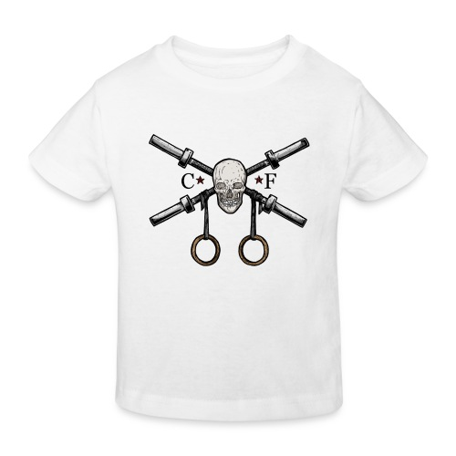 Crossfit Lifter - T-shirt bio Enfant