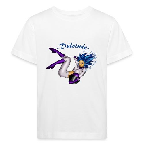 Dulcinée - T-shirt bio Enfant