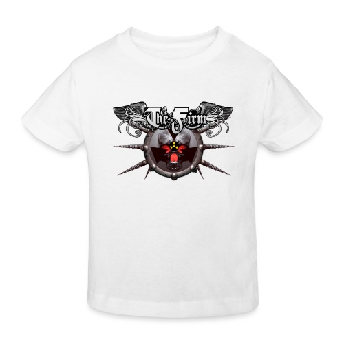 T-Shirt NUKE (femme) - T-shirt bio Enfant