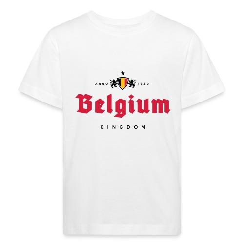 Bierre Belgique - Belgium - Belgie - T-shirt bio Enfant