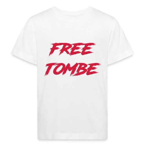 FREE TOMBE AI - Kinder Bio-T-Shirt