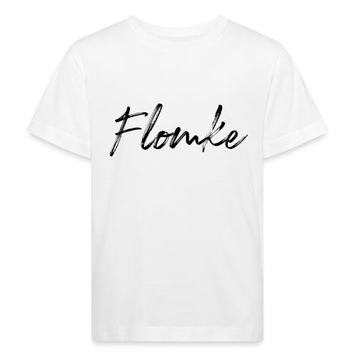 flomke - Kinderen Bio-T-shirt