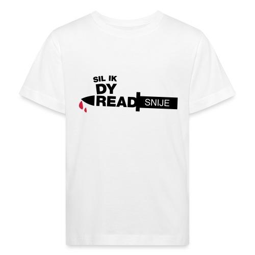 Read snije - Kinderen Bio-T-shirt