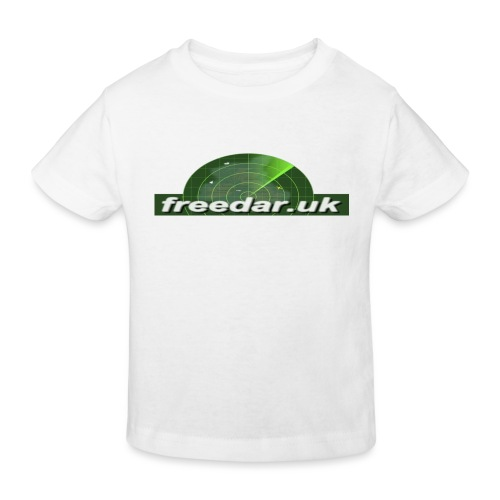 Freedar - Kids' Organic T-Shirt