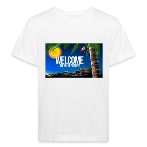 Future - Kinder Bio-T-Shirt