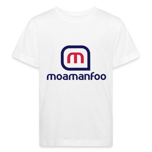 Moamanfoo - T-shirt bio Enfant