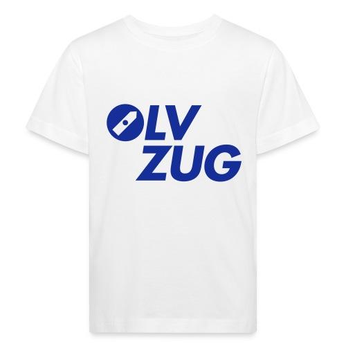 OLV_Zug_Logo_2_Z_ohneRand - Kinder Bio-T-Shirt