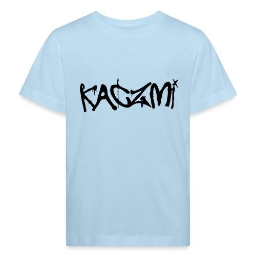 kaczmi - Ekologiczna koszulka dziecięca