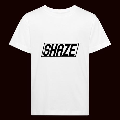 Shaze T-Shirt - Kinderen Bio-T-shirt