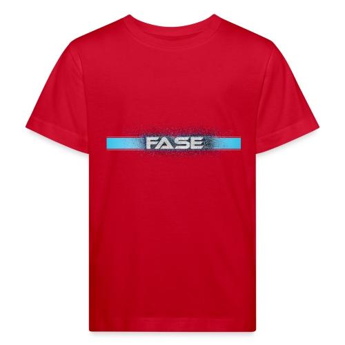 FASE - Kids' Organic T-Shirt