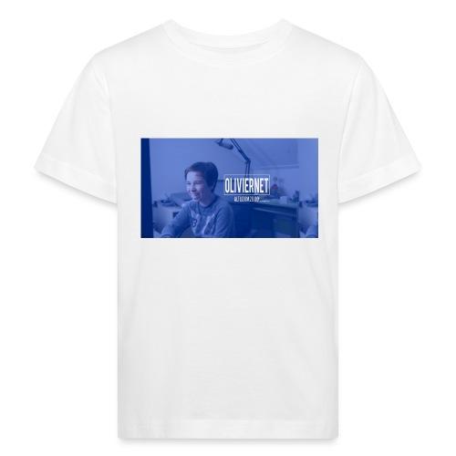 banner 3 jpg - Kinderen Bio-T-shirt