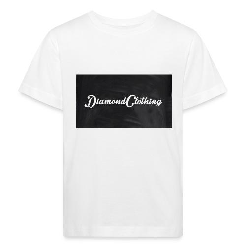 Diamond Clothing Original - Kids' Organic T-Shirt