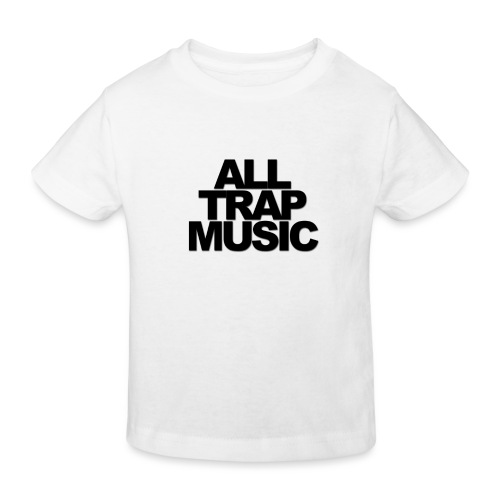 All Trap Music - T-shirt bio Enfant
