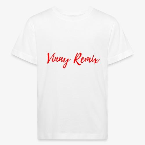 That's Vinny ART - Maglietta ecologica per bambini