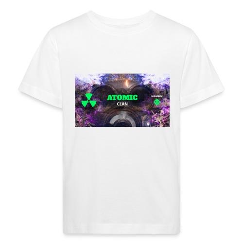PicsArt 01 31 02 15 31 - Kinder Bio-T-Shirt
