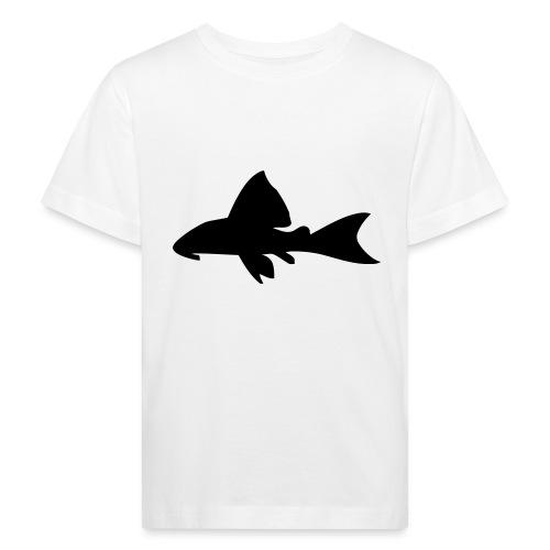 Malle - Økologisk T-skjorte for barn