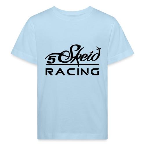 Skeid Racing - Kids' Organic T-Shirt