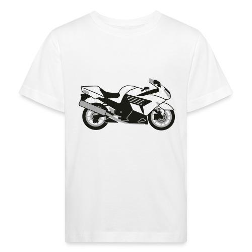 ZZR1400 ZX14 - Kids' Organic T-Shirt