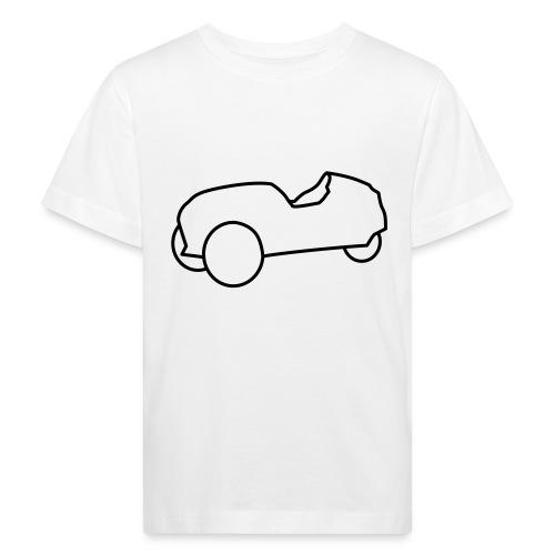Velayo - Kinder Bio-T-Shirt