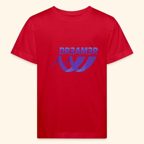 DR3AM3R - Lasten luonnonmukainen t-paita