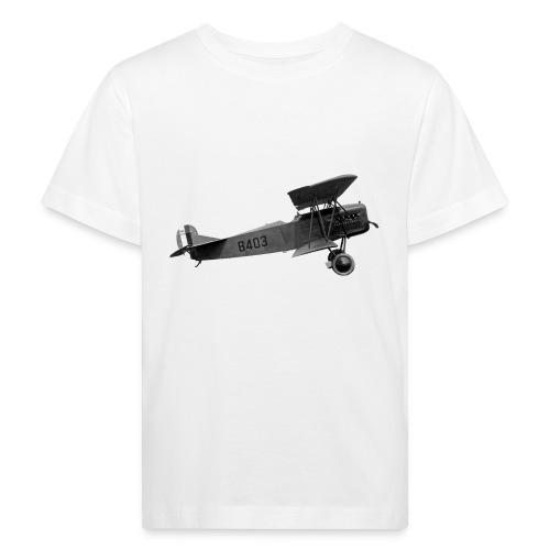 Paperplane - Kids' Organic T-Shirt