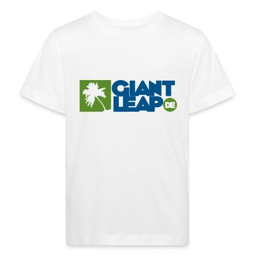 palme - Kinder Bio-T-Shirt