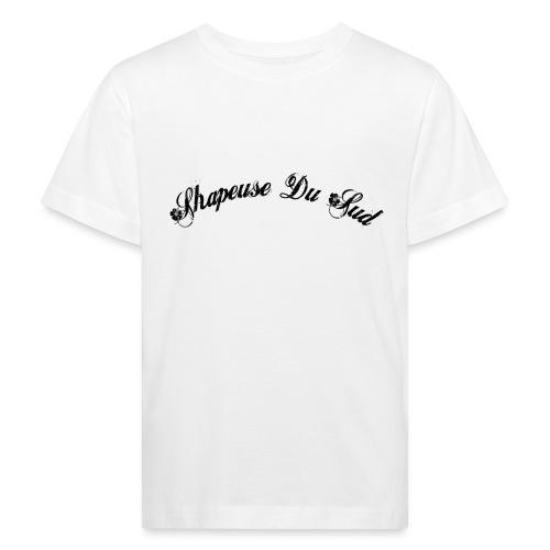 bitmap png - T-shirt bio Enfant
