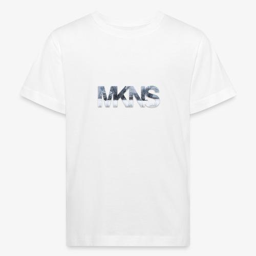 MKNS3 - Kinder Bio-T-Shirt