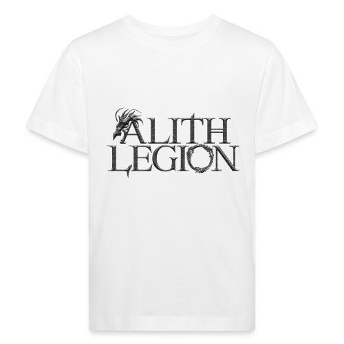 Alith Legion Dragon Logo - Kids' Organic T-Shirt